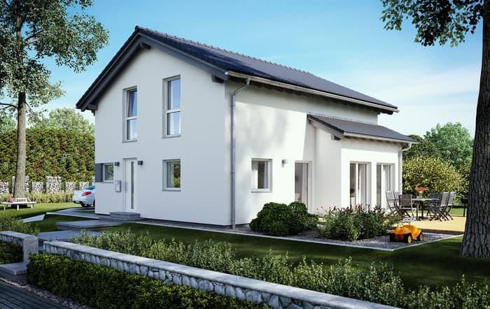 fingerhaus musterhaus neo in der fertighauswelt g nzburg. Black Bedroom Furniture Sets. Home Design Ideas