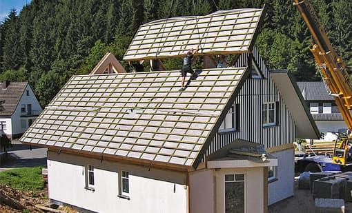 Umweltfreundlich, wirtschaftlich und ökologisch! Unser Dämmstoff ISOWOOD ermöglicht ökologisches Bauen ohne Kompromisse.