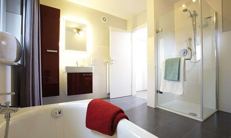 MEDLEY 3.0 - Frankenberg - Badezimmer