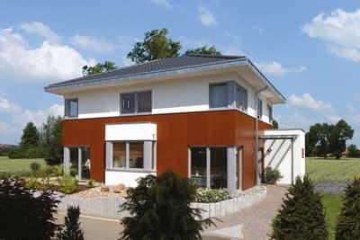 Hanse Haus - Musterhaus 'Villa 189' in Offenburg