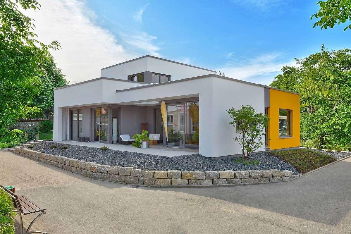 Büdenbender - Musterhaus Casaretto in Stuttgart