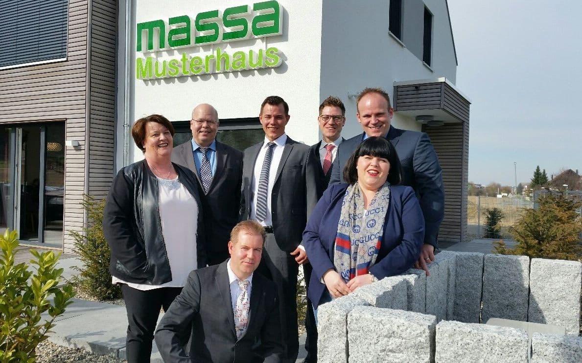 massa haus musterhauszentrum offenburg massa haus gmbh anbieter. Black Bedroom Furniture Sets. Home Design Ideas