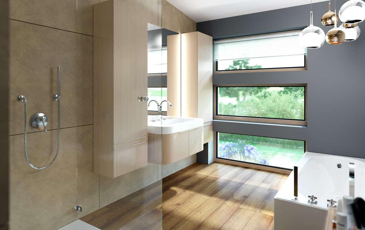 badinspiration das perfekte bad gestalten. Black Bedroom Furniture Sets. Home Design Ideas