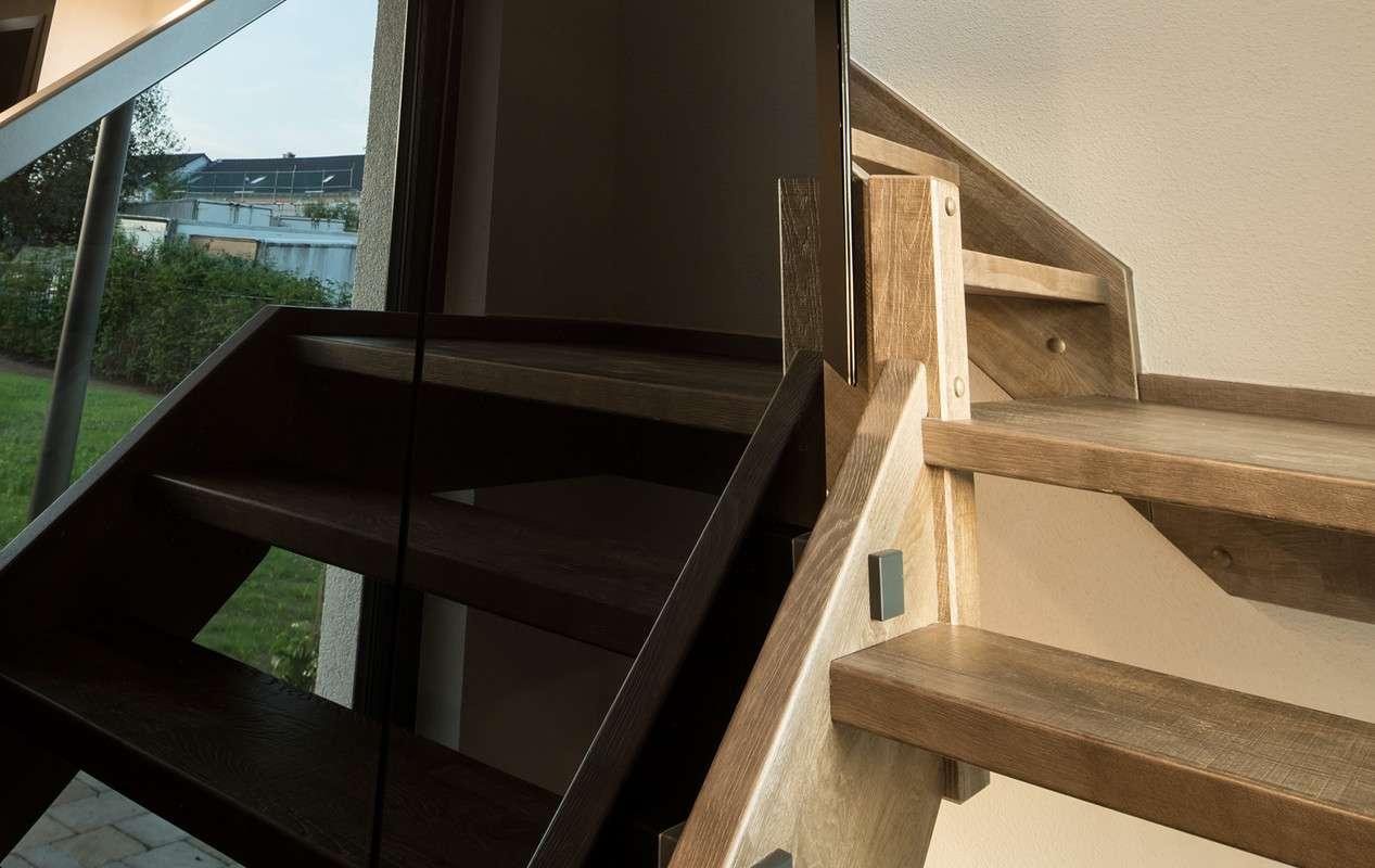 MAXIM - Gießen - Treppe