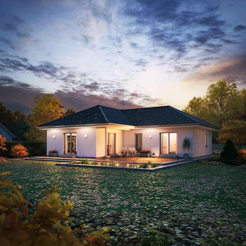 massa haus lifestyle 17 fertighaus entwurf. Black Bedroom Furniture Sets. Home Design Ideas