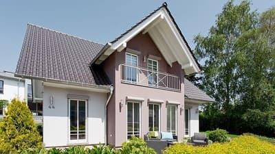 Fingerhut Haus - Musterhaus R 99.20 in Neunkhausen