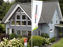 Willkommen im Schwabenhaus Musterhaus Hannover
