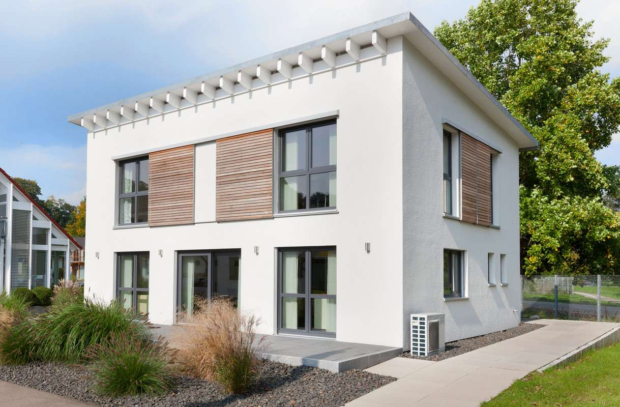 Willkommen im TALBAU-Haus Musterhaus Ulm