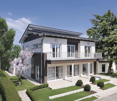 WeberHaus - Musterhaus Fellbach