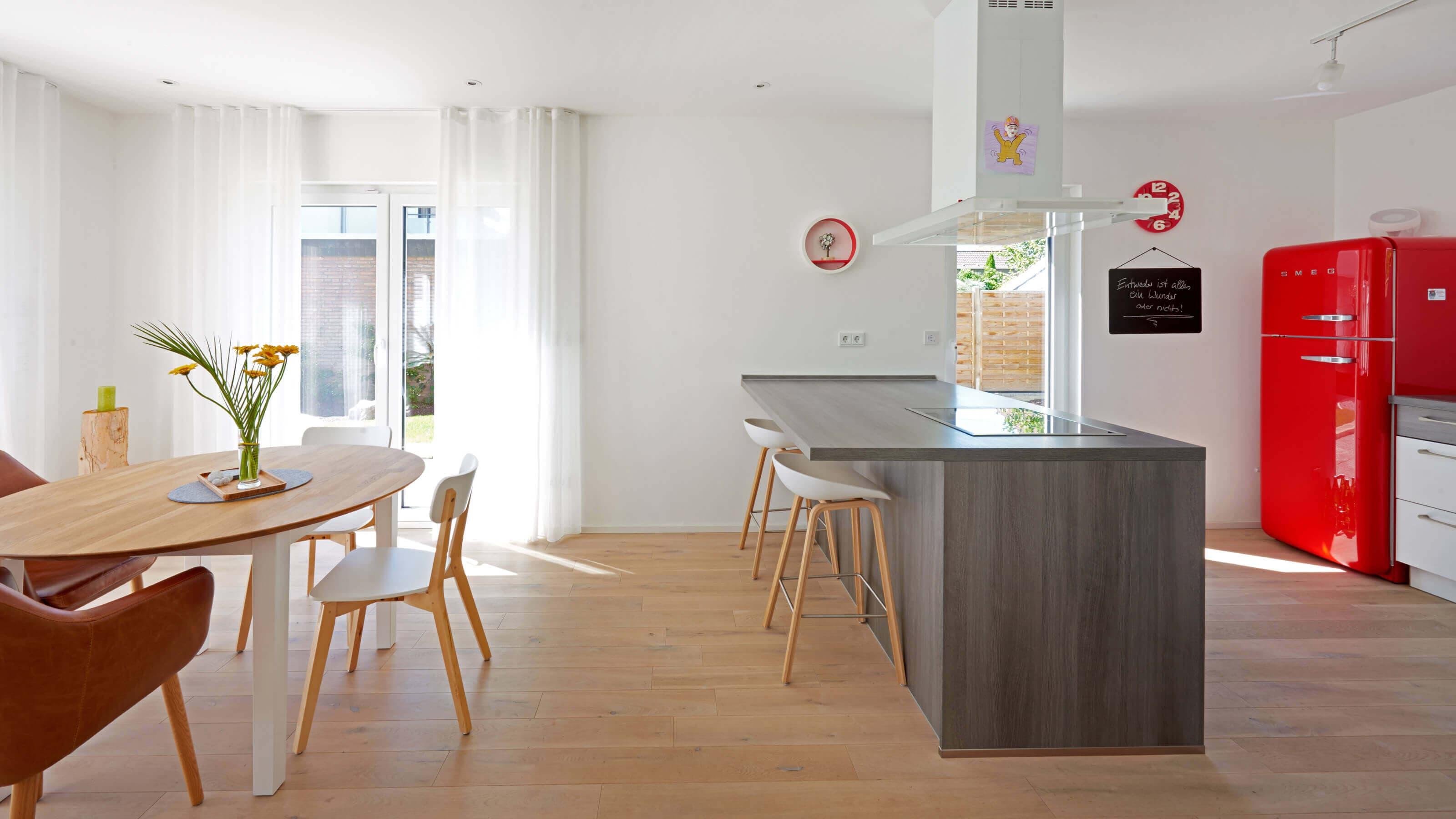 Fingerhut Haus R 100.10 Küche