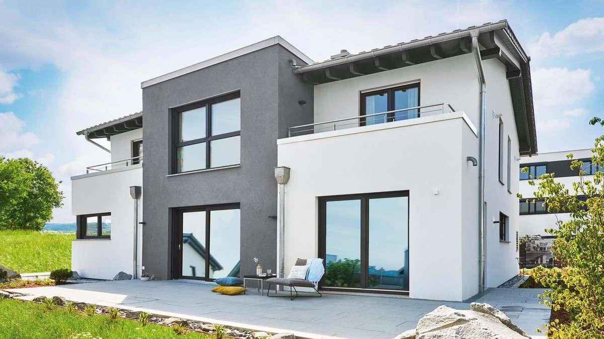 Hausbau Trier immobilienmesse trier