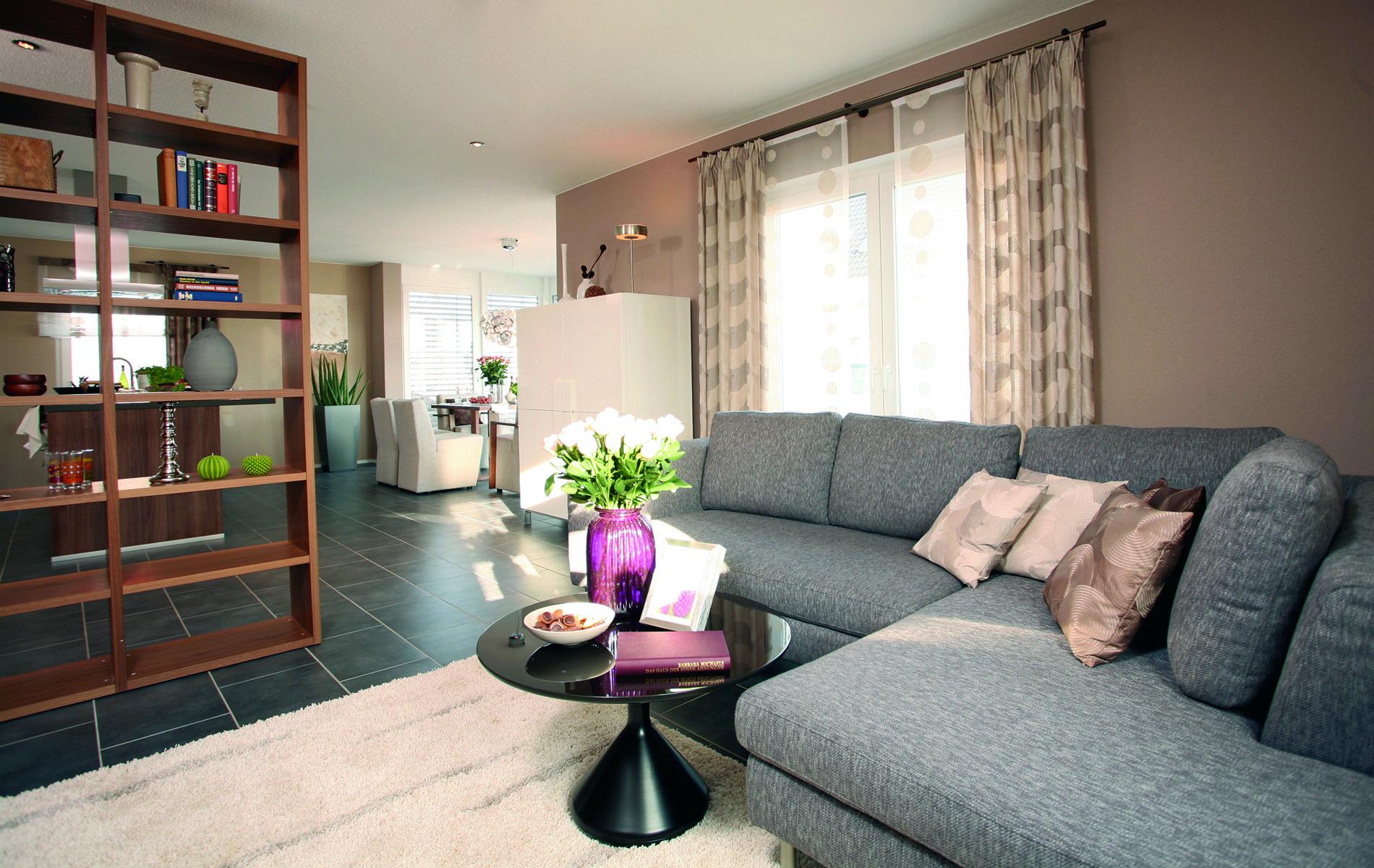 MEDLEY 3.0 - Nürnberg - heller geräumiger Wohnbereich