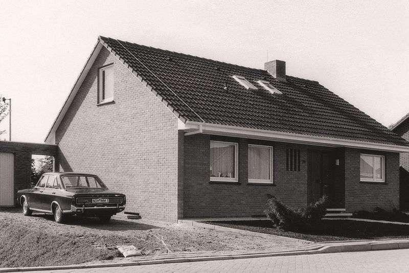 In den 65 Jahren seit der Gründung hat GUSSEK HAUS über 15.000 Häuser gebaut. Diese Erfahrung ist ein sicheres Fundament für jedes Bauvorhaben und ein beruhigendes Gefühl für jeden Bauherrn.