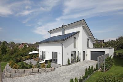 Keitel Haus -Haus Stromberg