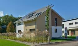 Willkommen im TALBAU-Haus Musterhaus Günzburg