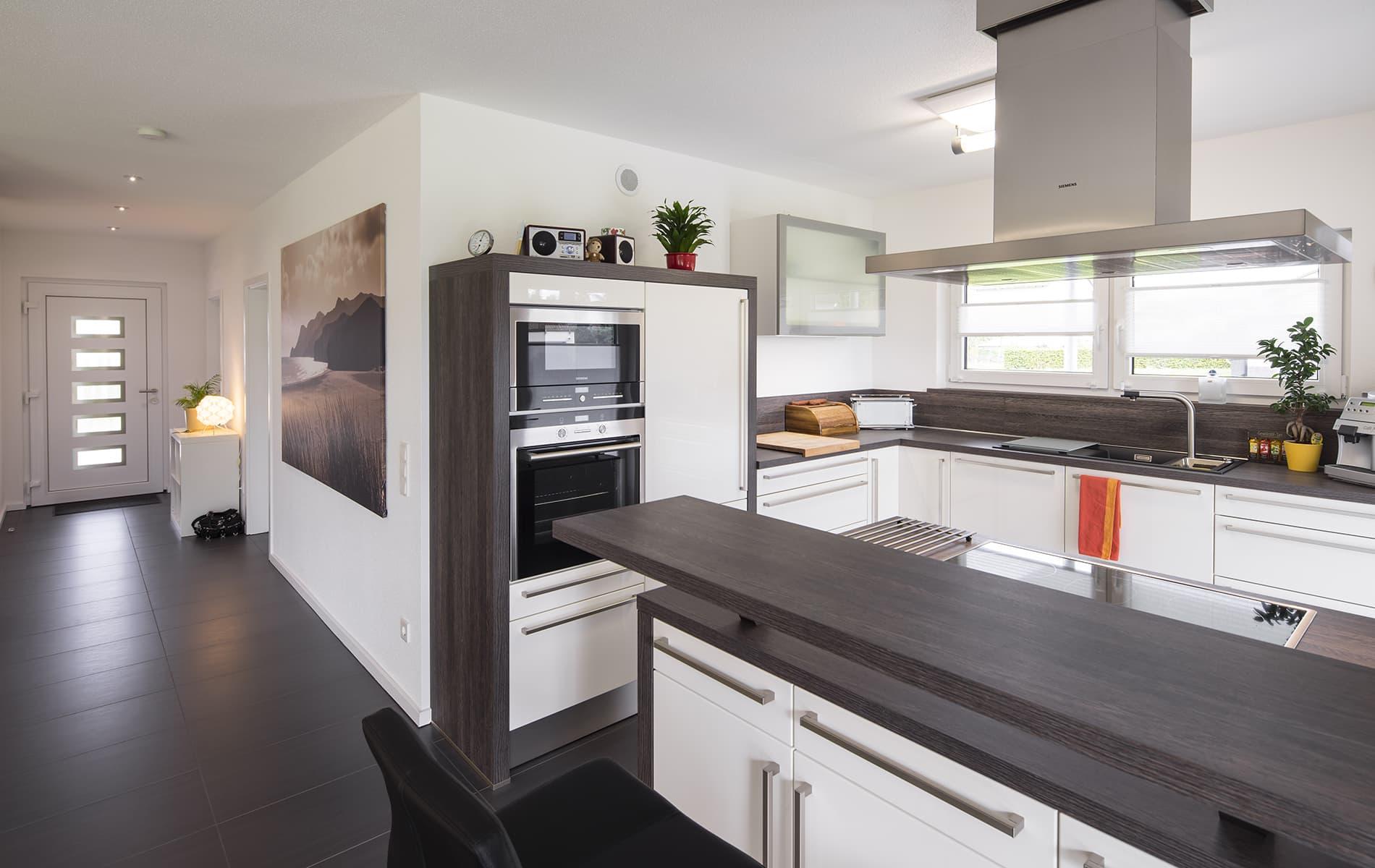 NIVO 130 - Küche