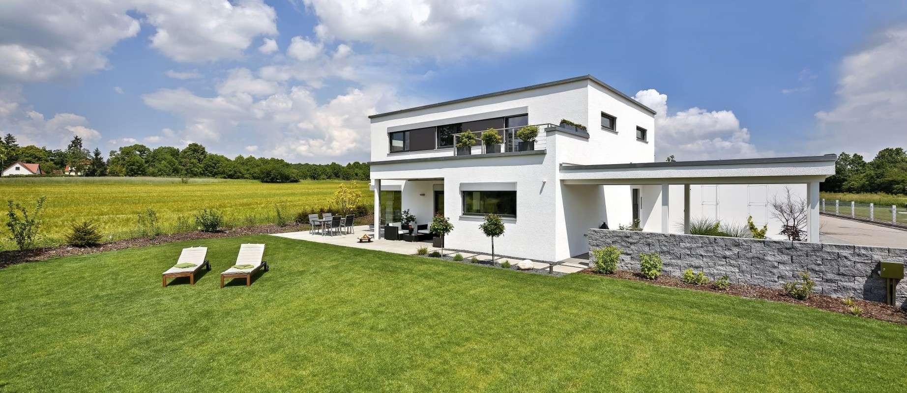 Regnauer - Vitalhaus Schwabach (Kundenhaus)