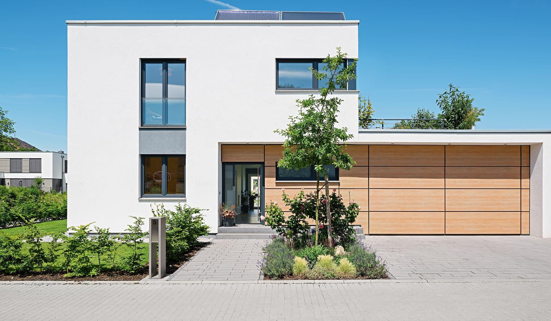 Unique Weber Haus Rheinau
