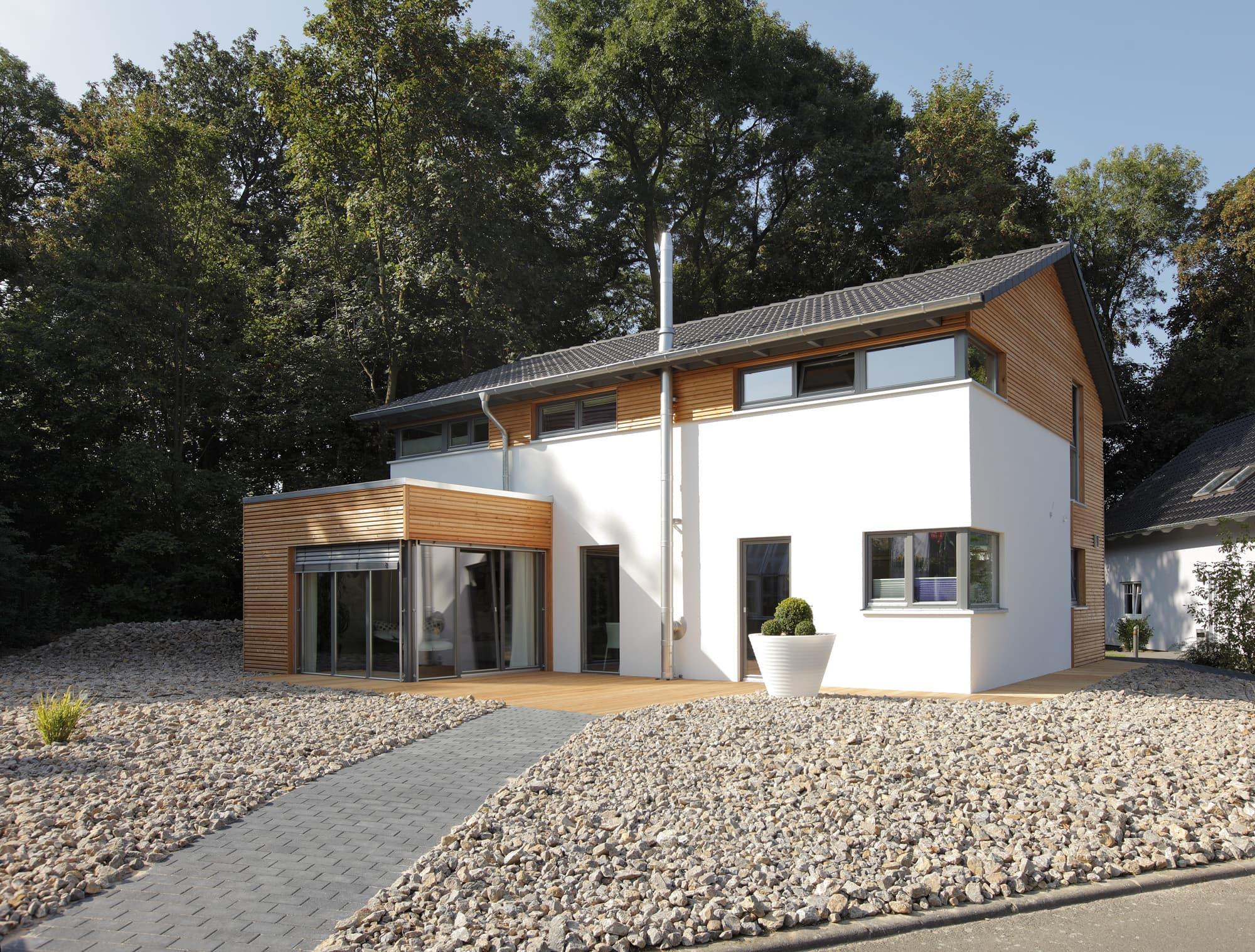 Ausstellung Eigenheim und Garten Bad Vilbel bei Frankfurt