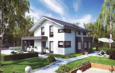 Living Haus – SUNSHINE 143 Mülheim-Kärlich