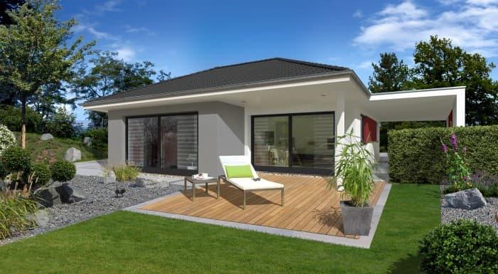 streif haus toulouse streif haus anbieter. Black Bedroom Furniture Sets. Home Design Ideas