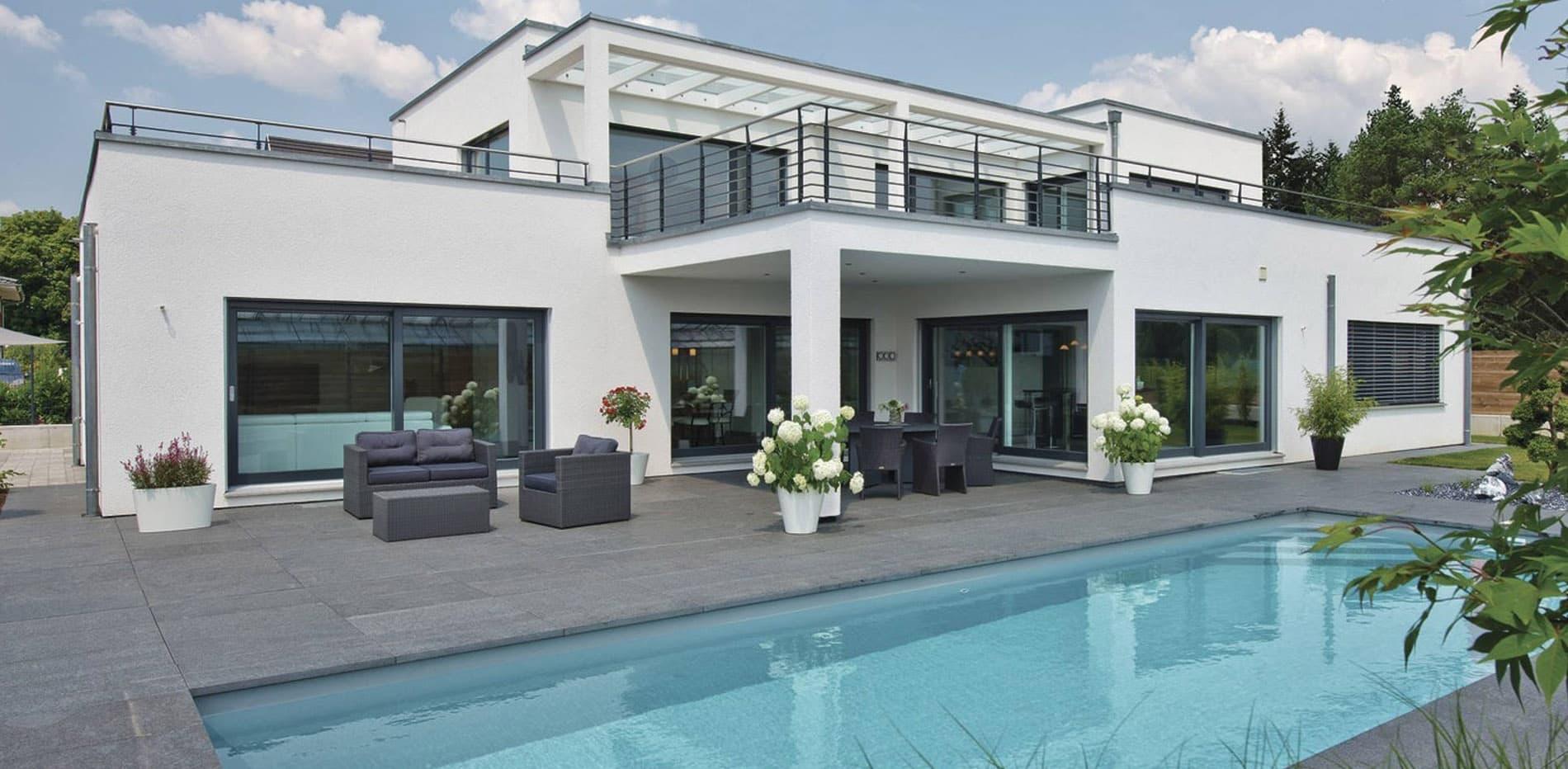 weberhaus die zukunft leben. Black Bedroom Furniture Sets. Home Design Ideas