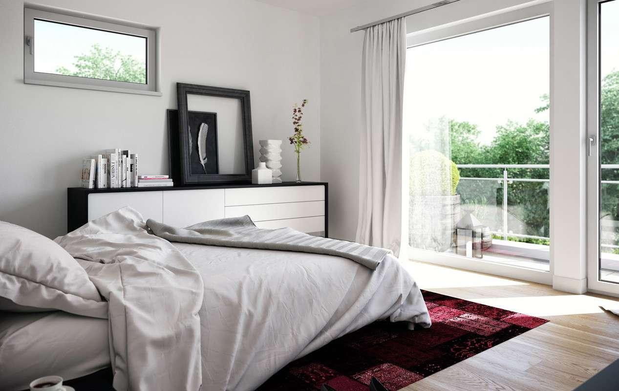 <p><strong>Traumhaftes Einfamilienhaus mit Erker und Balkon</strong></p>