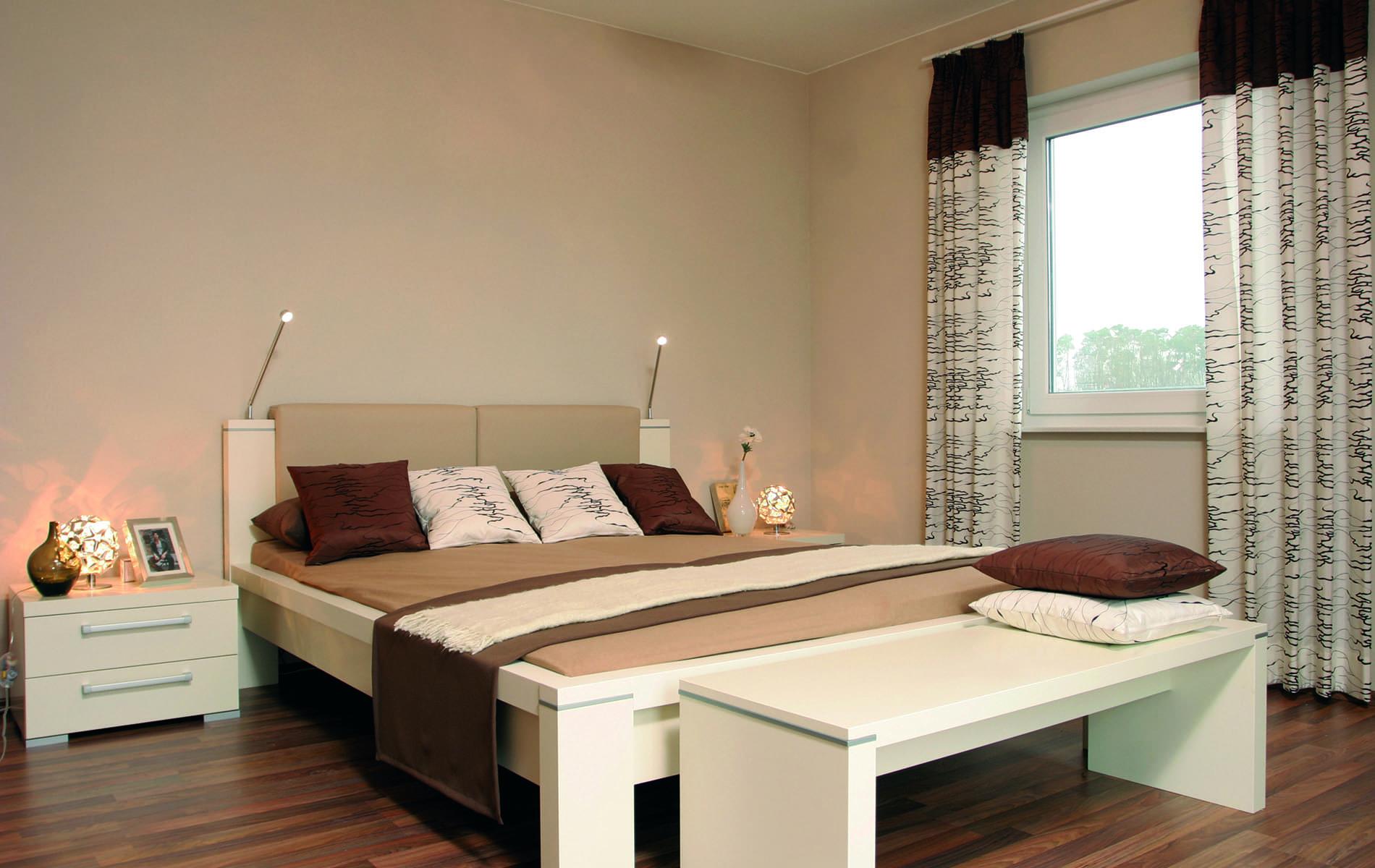 MEDLEY 3.0 - Nürnberg - gemütliches Schlafzimmer