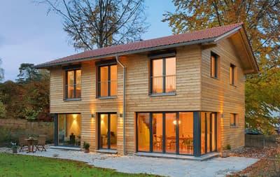 Gruber - Haus Rombach