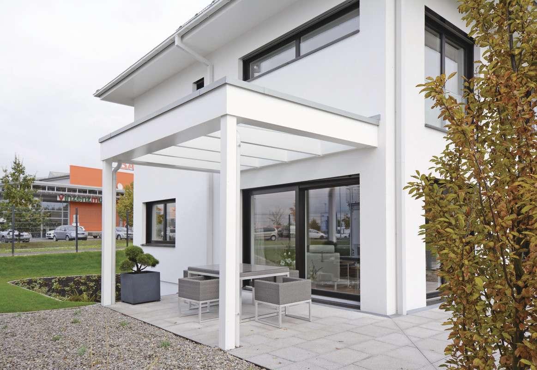 weberhaus musterhaus in g nzburg weberhaus anbieter. Black Bedroom Furniture Sets. Home Design Ideas