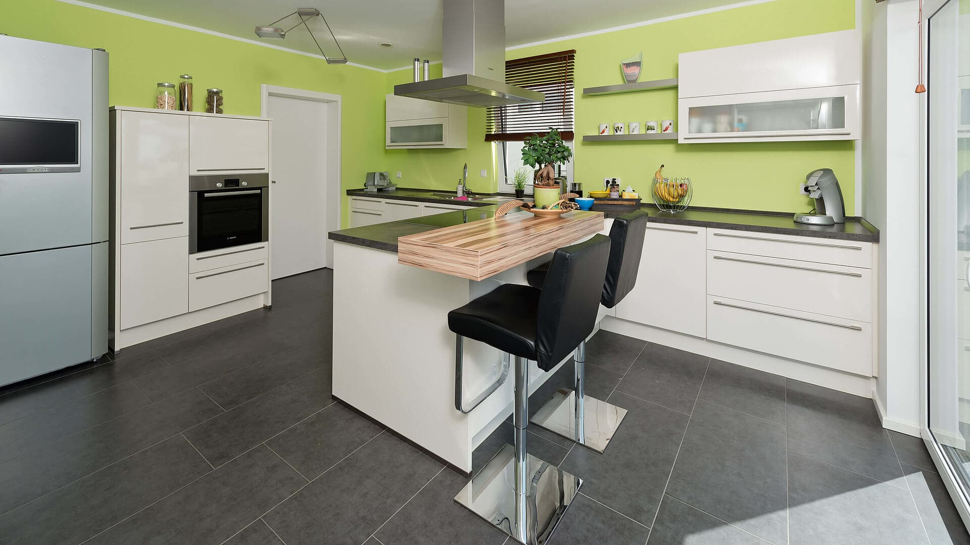 Fingerhut Haus R 113.10 Küche