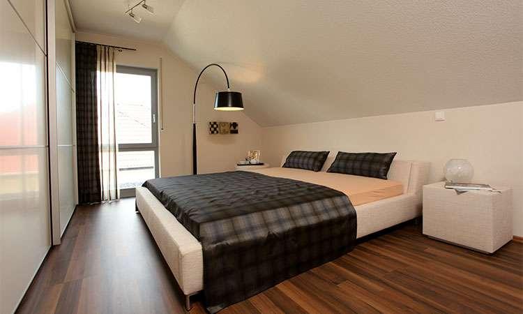 FLAIRplus - Marburg - Schlafzimmer