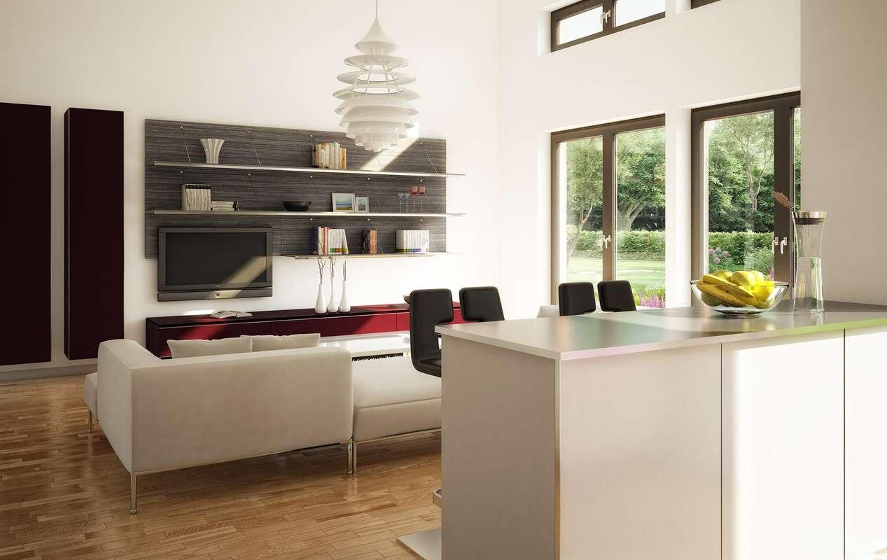 Wohnzimmer charmant