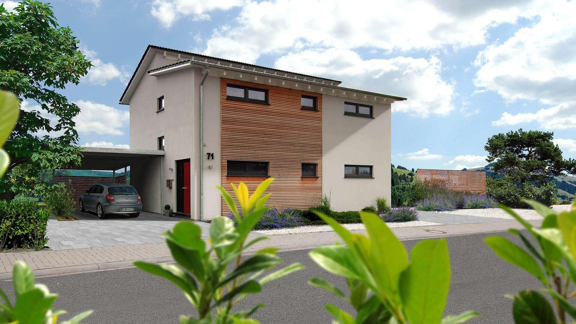 Fingerhut Haus P 95.10
