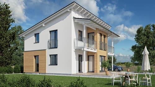 Haus S 140 D