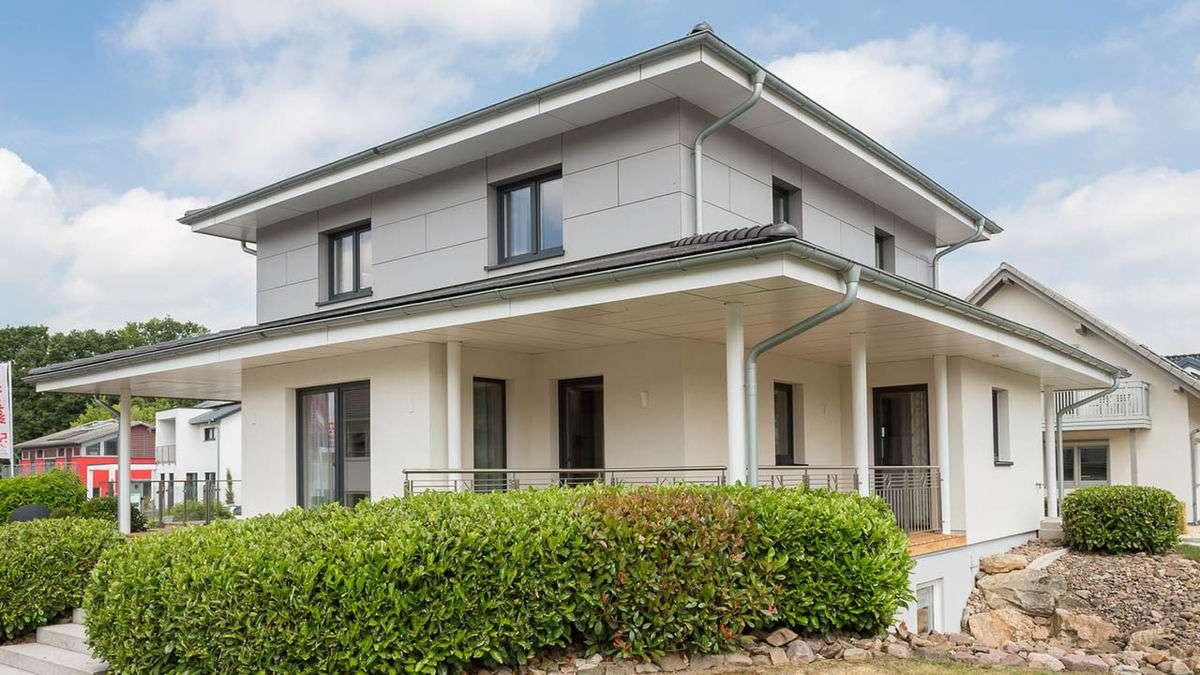 b denbender musterhaus florenzo in bad vilbel bei frankfurt. Black Bedroom Furniture Sets. Home Design Ideas