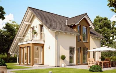 Living Haus –SOLUTION 124 V5