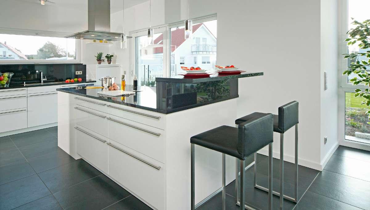 16 Kücheninseln für Wohnküchen zum Verlieben - Inspiration - Magazin ...