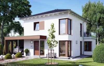 Living Haus – SOLUTION 106 V9