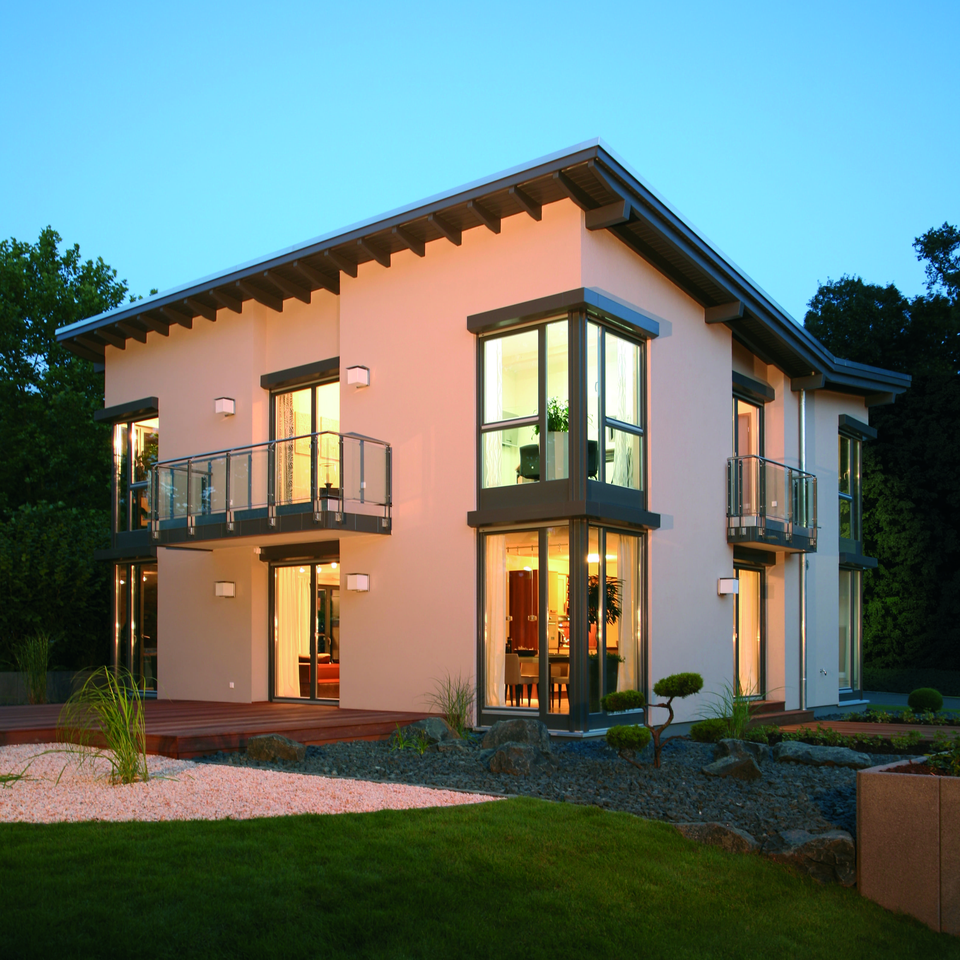 fingerhaus musterhaus frankfurt bravur 550. Black Bedroom Furniture Sets. Home Design Ideas
