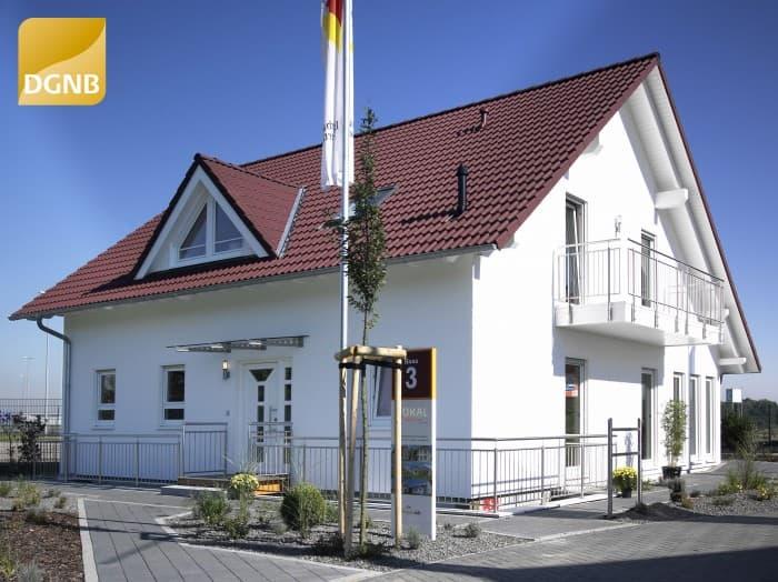 OKAL Musterhaus Wuppertal Okal Fertighaus