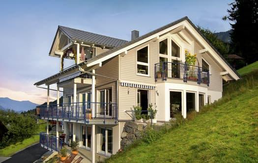 Haus mit Einliegerwohnung: Flexibel über Jahre - Bautrends ...