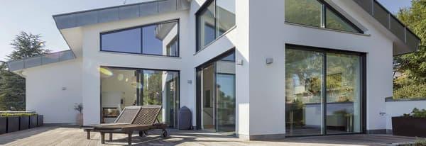 fertighaus ratgeber tipps und antworten zum hausbau. Black Bedroom Furniture Sets. Home Design Ideas