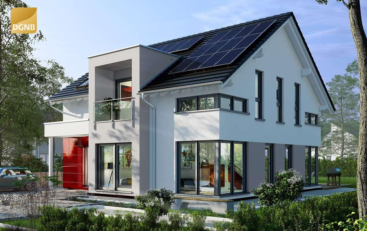 Willkommen im OKAL - Musterhaus Fellbach