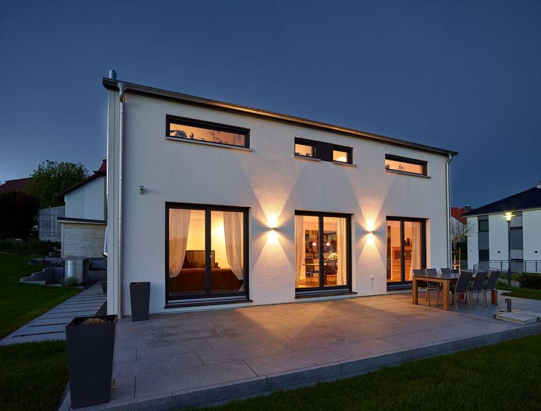 gussek haus einfamilienhaus hoheneck gussek haus anbieter. Black Bedroom Furniture Sets. Home Design Ideas