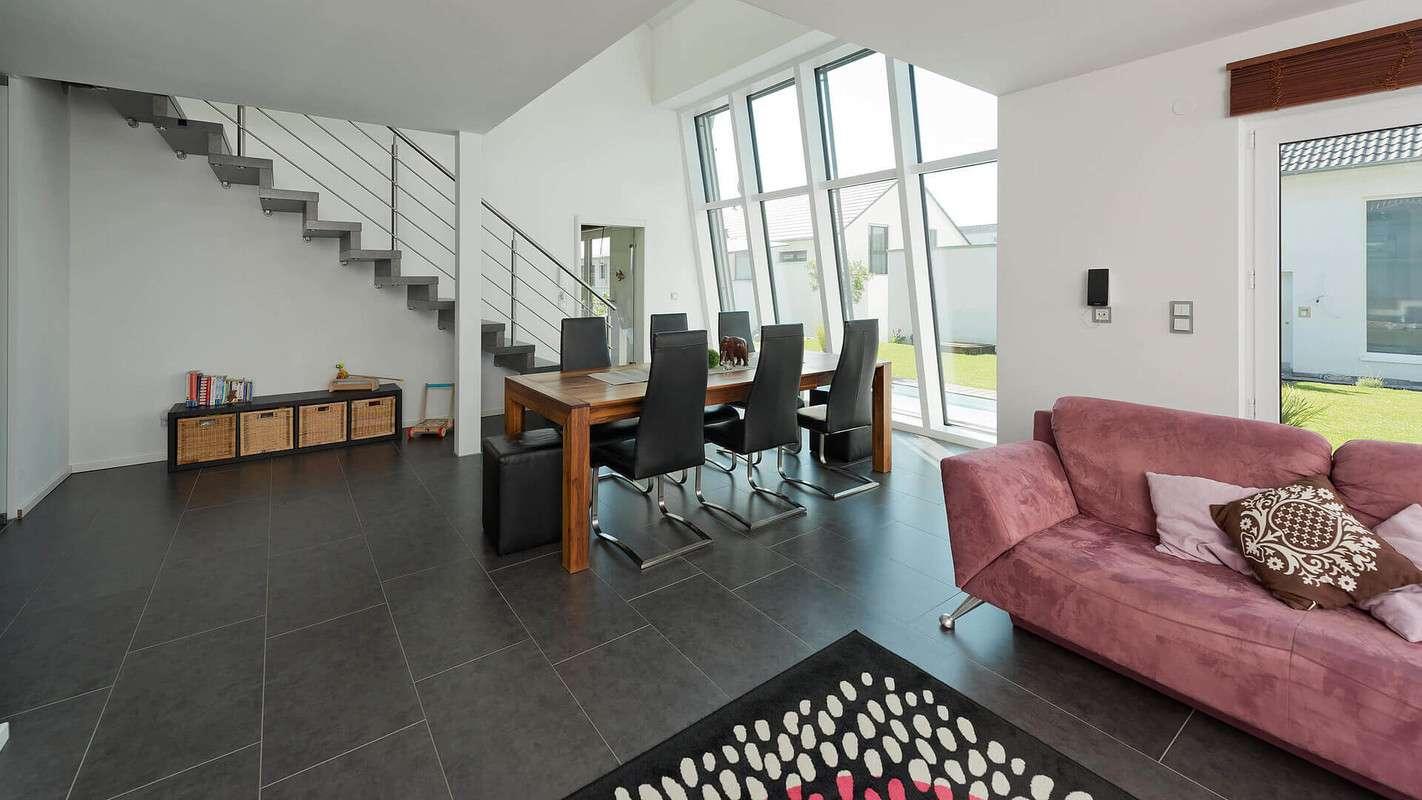 Fingerhut Haus R 113.10 Wohn/Esszimmer