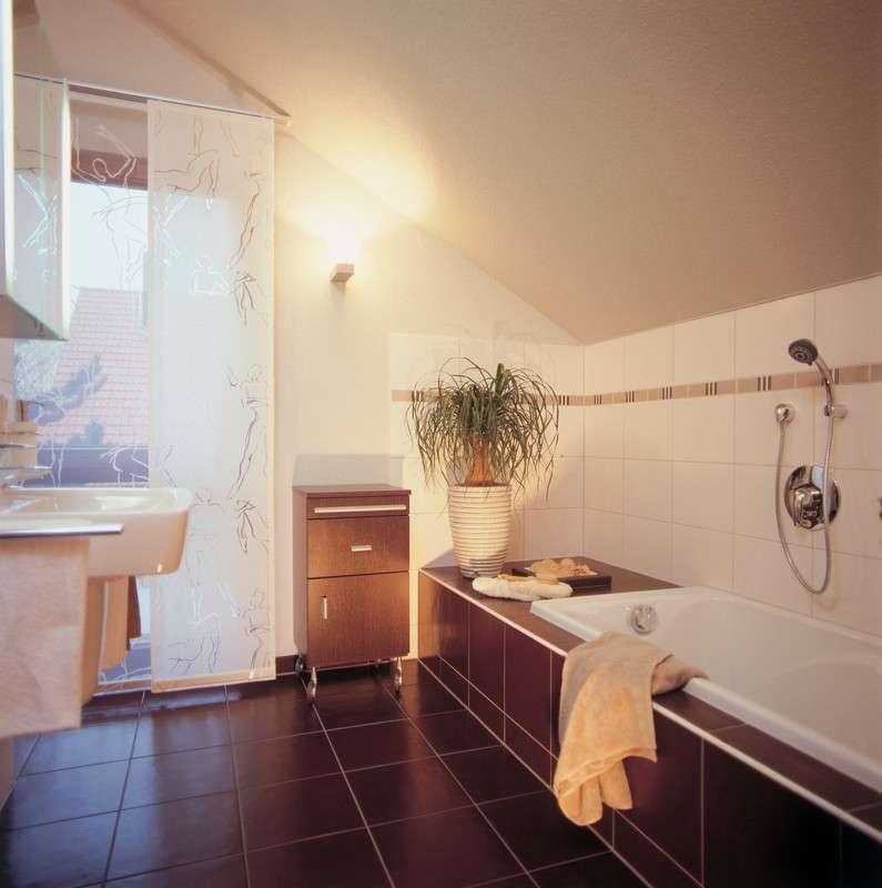FINO 300 A - Würzburg - gemütliches Badezimmer