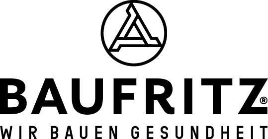 Logo des Ökohaus Herstellers Baufritz