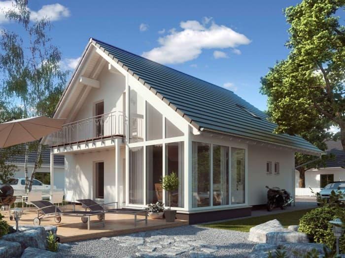massa haus musterhauszentrum simmern massa haus gmbh. Black Bedroom Furniture Sets. Home Design Ideas