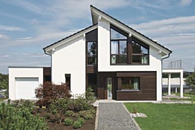 WeberHaus - Musterhaus Wenden